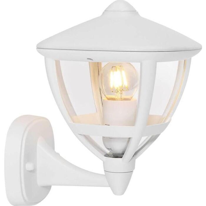 Светильник Globo Уличный настенный Nollo 31991 уличный настенный светильник globo 34183 2
