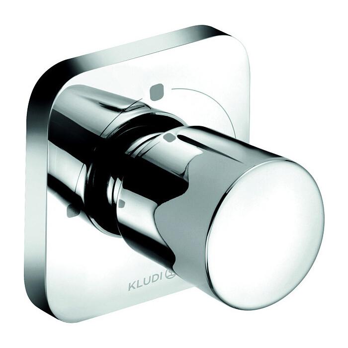 Переключатель для ванны Kludi E2 на 3 положения, внешняя часть 29757 (498460575)
