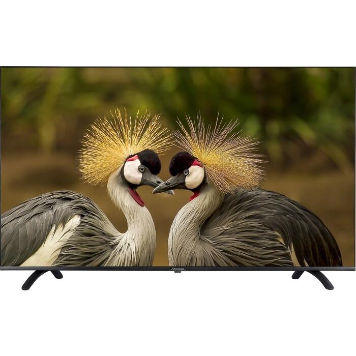 Фото - LED Телевизор Schaub Lorenz SLT55SU7500 led телевизор schaub lorenz slt32s5000