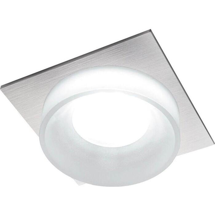 Светильник Feron Встраиваемый DL2901 41140 встраиваемый светильник feron gsm388 28886