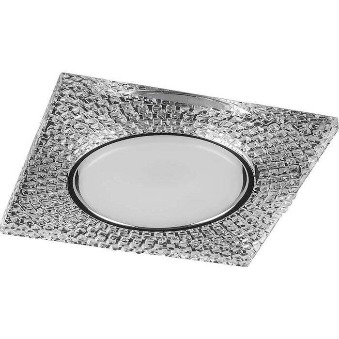 Светильник Feron Встраиваемый DL4110 40515