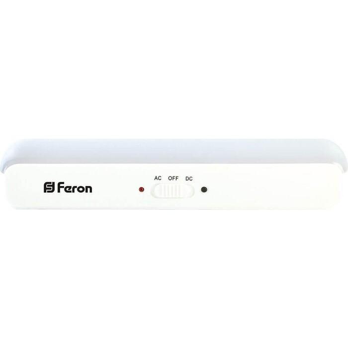 Светильник Feron Настенно-потолочный светодиодный EL30 41028