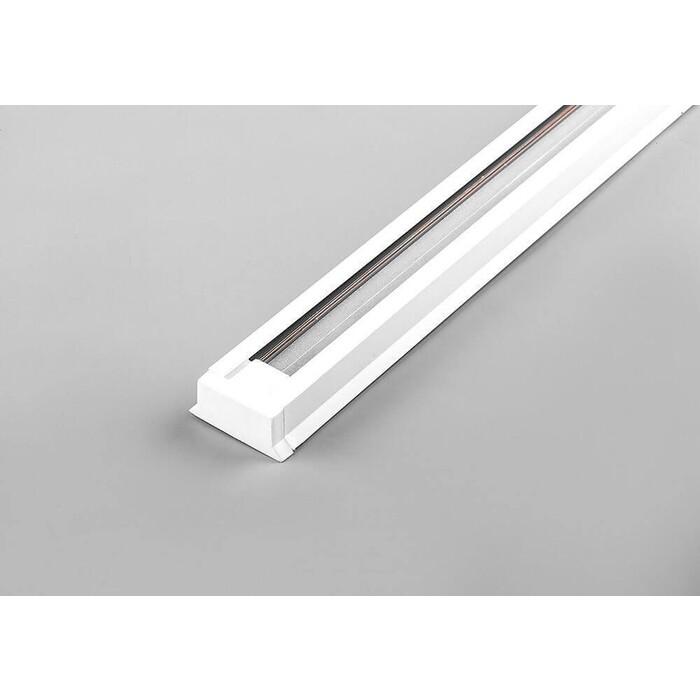 Шинопровод Feron однофазный 2 м белый CAB1003 10338