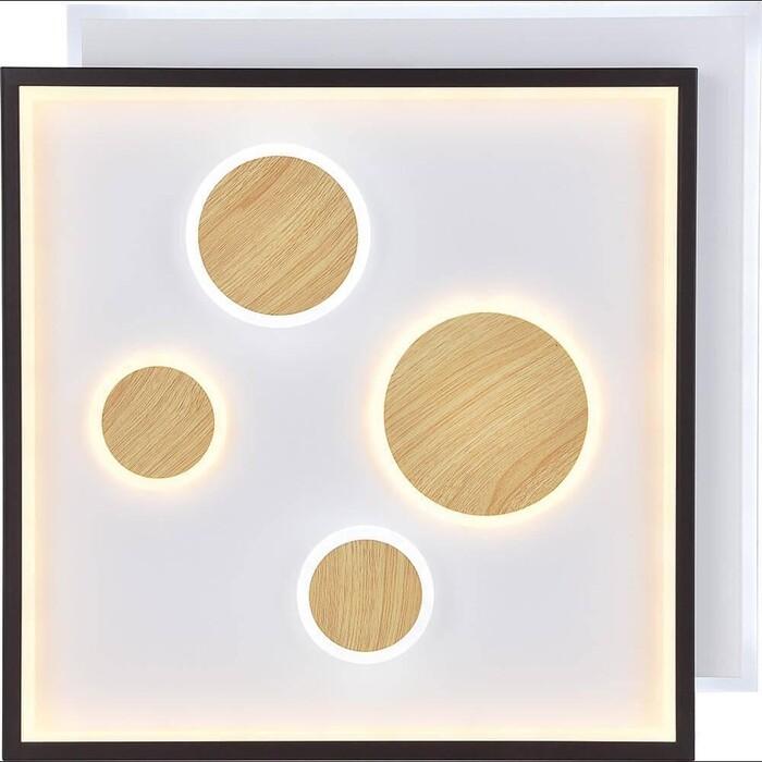 Светильник Feron Потолочный светодиодный AL8400 41144