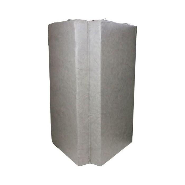 Мат Midzumi №4 (100 х 100 10) складной серый