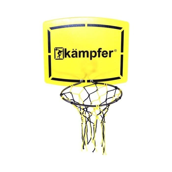 Баскетбольное кольцо Kampfer малое 00-00000020