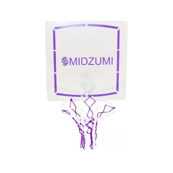 Баскетбольное кольцо Midzumi большое 00-00000017