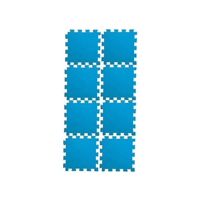 Будо-мат Kampfer №8 синий