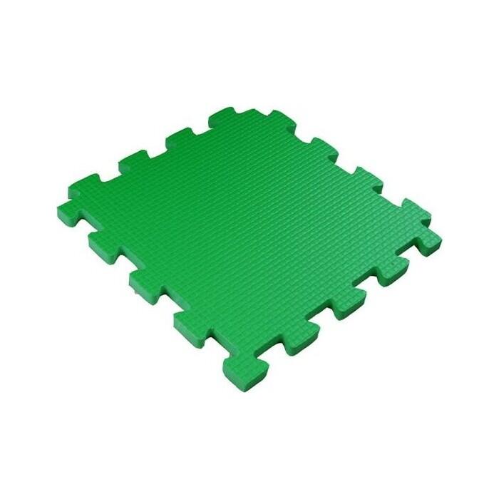 Будо-мат Midzumi №2 зеленый