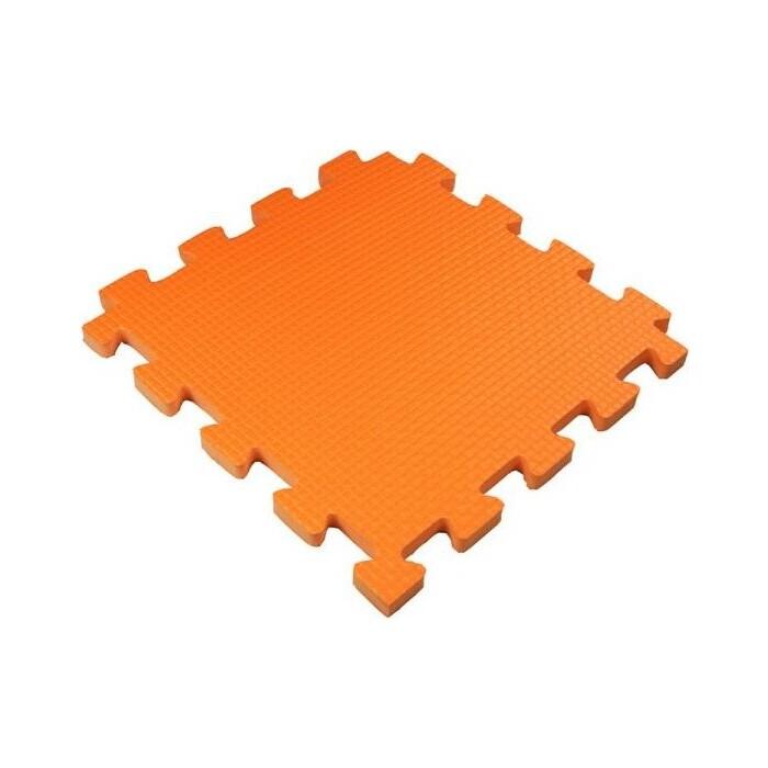 Будо-мат Midzumi №2 оранжевый