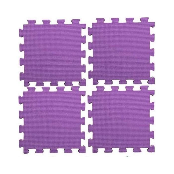 Будо-мат Midzumi №4 фиолетовый