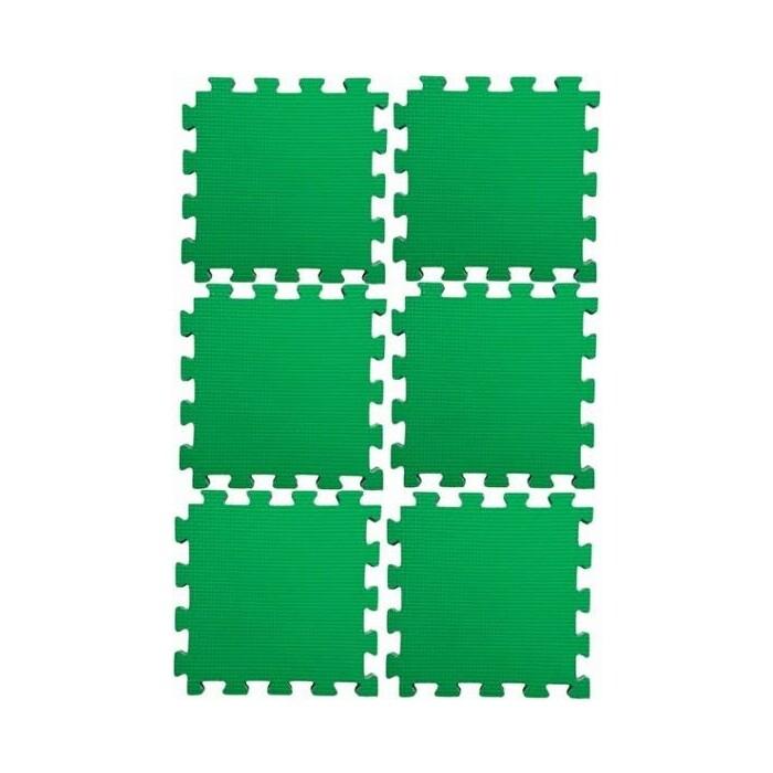 Будо-мат Midzumi №6 зеленый
