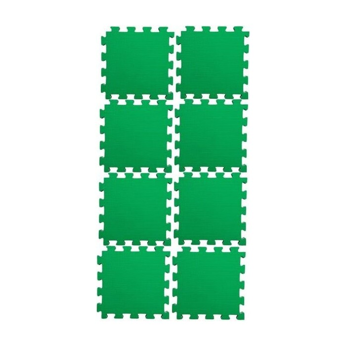 Будо-мат Midzumi №8 зеленый