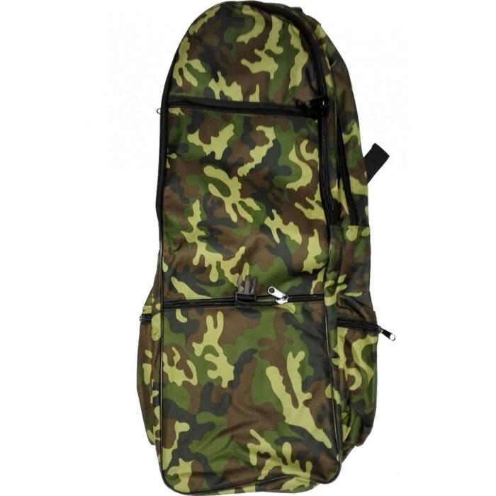 Рюкзак МДРегион М2 (усиленный) камуфляж