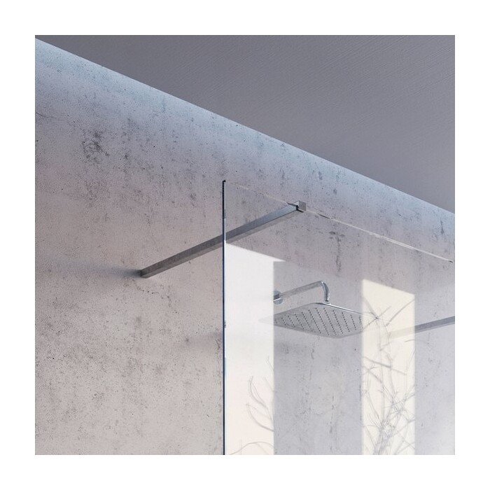 Кронштейн Ravak Walk-In Wall/Corner W SET-1000 хром (GWD01000A095)