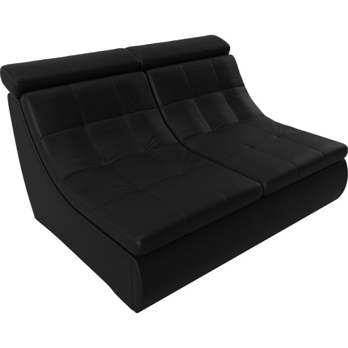 Фото - Модуль Лига Диванов Холидей Люкс раскладной диван экокожа черный модуль лига диванов холидей люкс угол экокожа черный