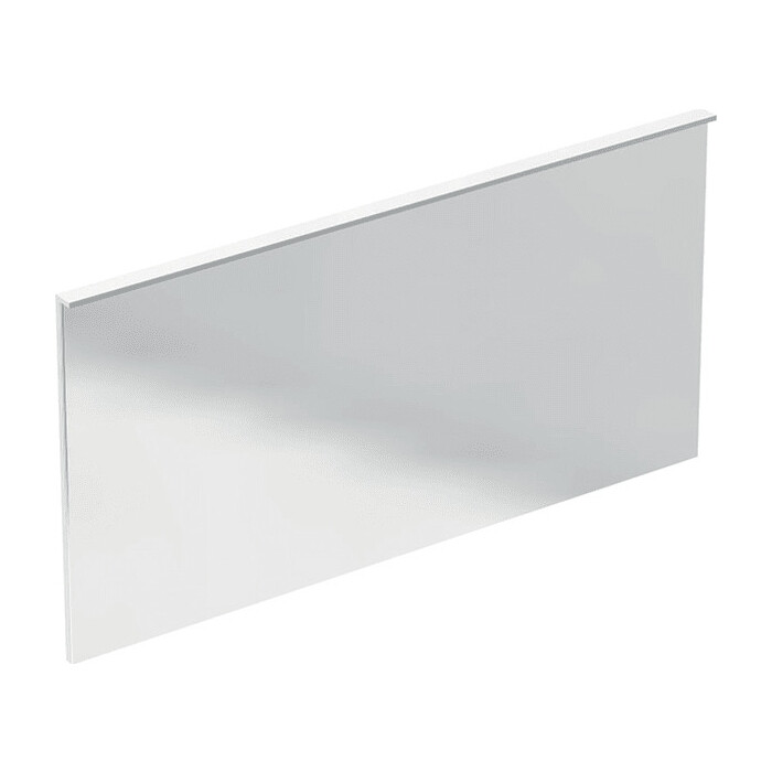 Зеркало Geberit Xeno 140 с подсветкой (500.203.00.1) зеркало geberit option 60 с подсветкой 500 586 00 1