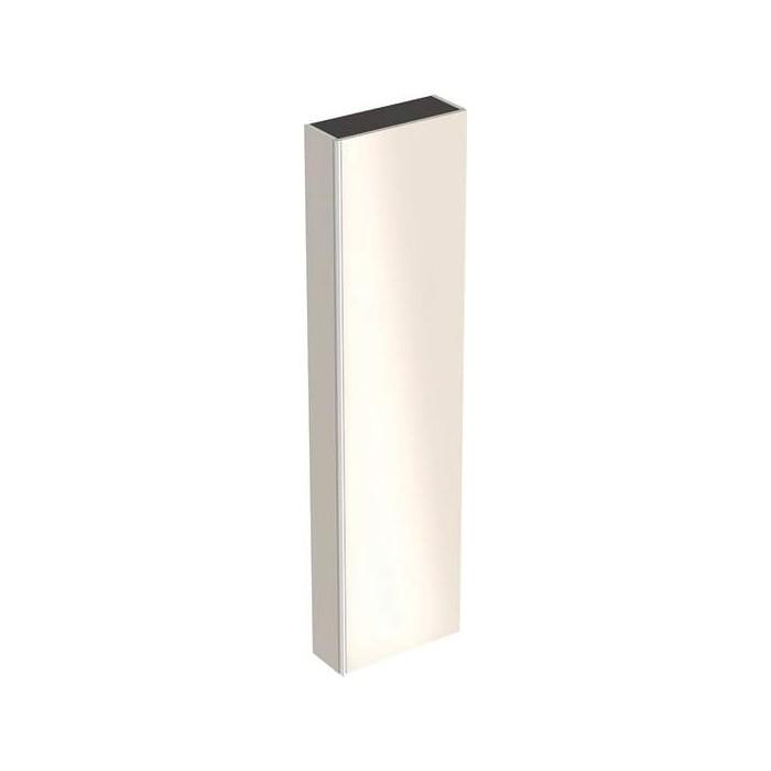 Пенал Geberit Acanto 45 песчаное стекло/песчаный матовый (500.637.JL.2)