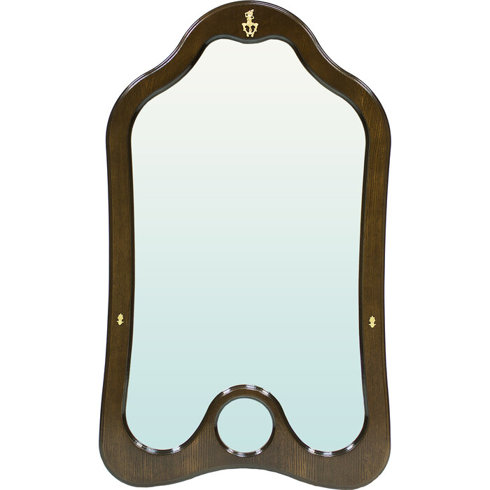 Мебелик Зеркало Джульетта орех