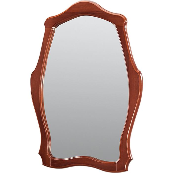 Мебелик Зеркало Элегия орех
