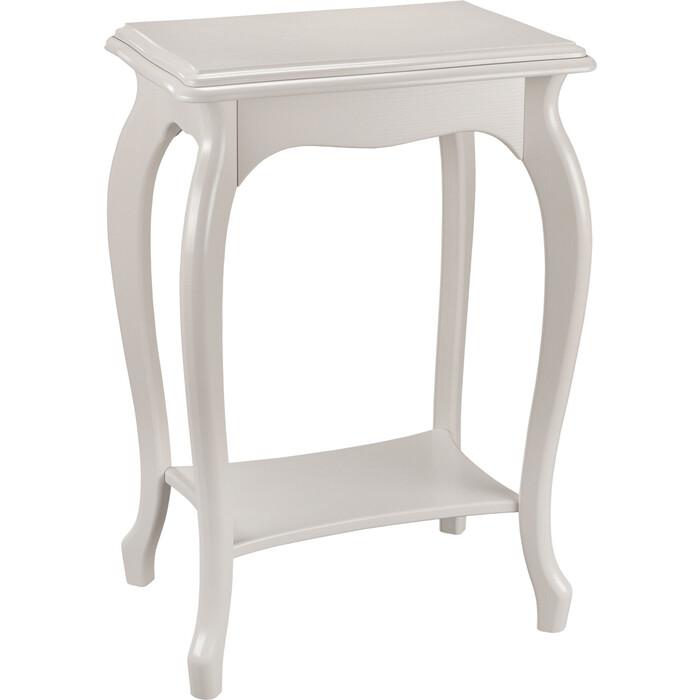 Мебелик Подставка Джульетта молочный дуб