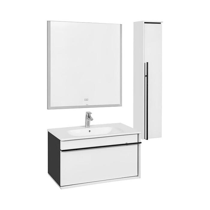 Мебель для ванной Roca Aneto 80 белый