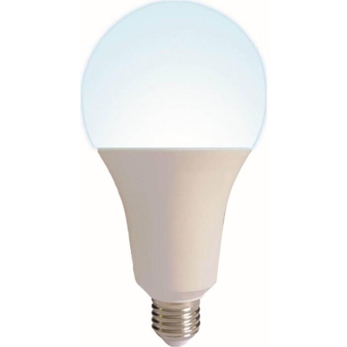 Лампа Volpe светодиодная (UL-00005609) E27 35W 6500K матовая LED-A95-35W/6500K/E27/FR/NR