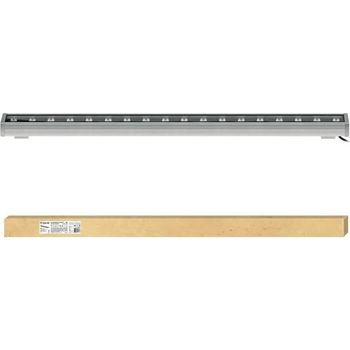 Прожектор Volpe светодиодный (UL-00001431) 18W 2700K ULF-Q552 18W/NW IP65 Silver