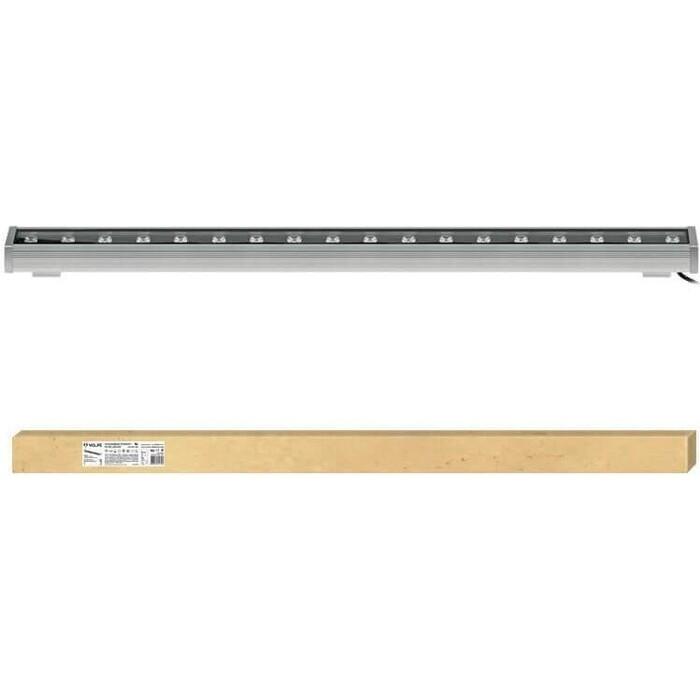 Прожектор Volpe светодиодный (UL-00001434) 18W 2700K ULF-Q552 18W/WW IP65 Silver