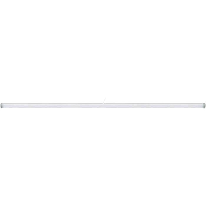 Светильник Volpe Потолочный светодиодный (UL-00000453) ULO-Q141 AL120-36W/NW Silver
