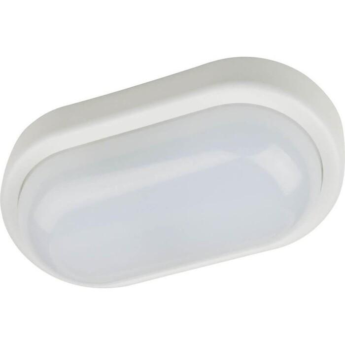 Светильник Volpe Потолочный светодиодный (UL-00003229) ULW-Q212 12W/NW Sensor IP54 White