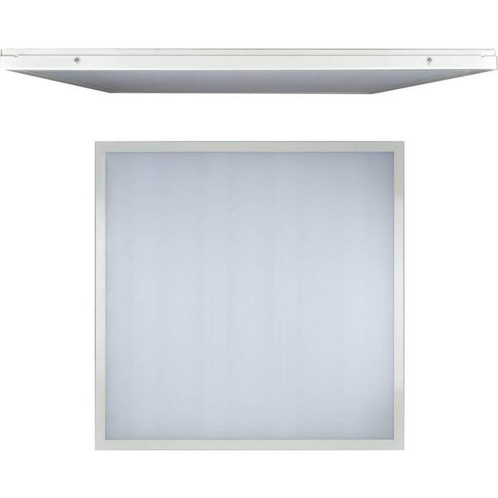 Светильник Volpe Потолочный светодиодный (UL-00005866) ULP-Q106 6060-36W/4000K WHITE M1