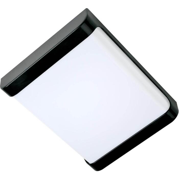 Светильник Volpe Потолочный светодиодный (UL-00006711) ULW-Q280 22W/4000K/S02 IP65 Black светильник volpe уличный светодиодный консольный ul 00006084 ulv q610 30w 6500к ip65 black