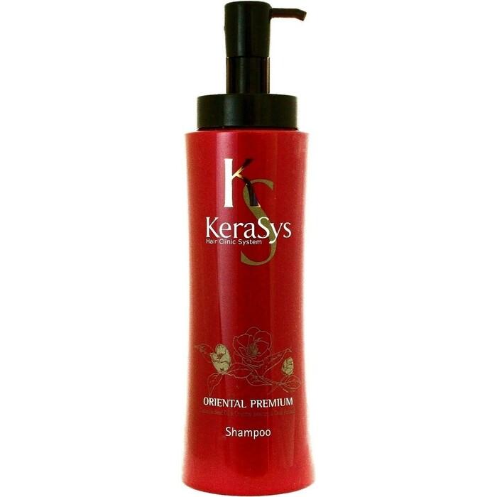 Шампунь для волос Kerasys Ориентал 600 мл (0990)