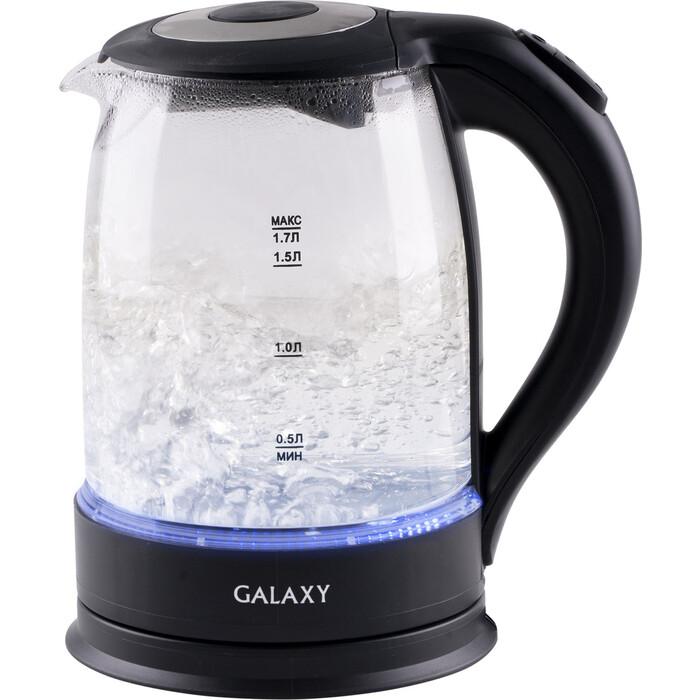 Чайник электрический GALAXY GL0553 черный
