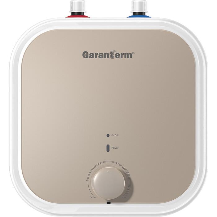 Накопительный водонагреватель GARANTERM Plus 10 U