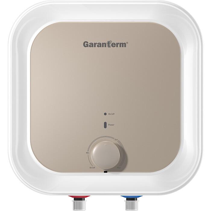 Накопительный водонагреватель GARANTERM Plus 15 O
