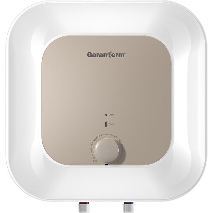 Накопительный водонагреватель GARANTERM Plus 30 O
