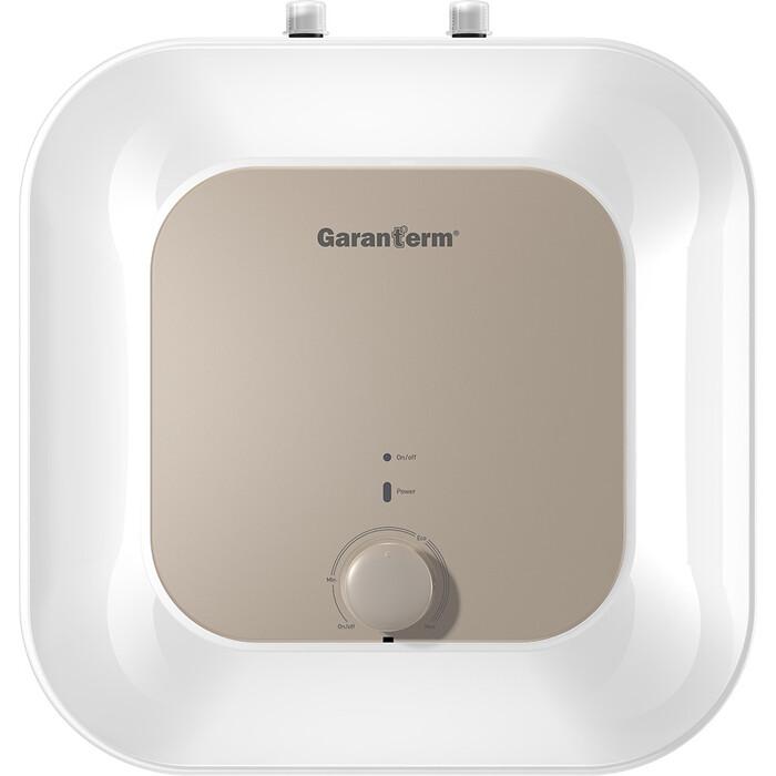 Накопительный водонагреватель GARANTERM Plus 30 U