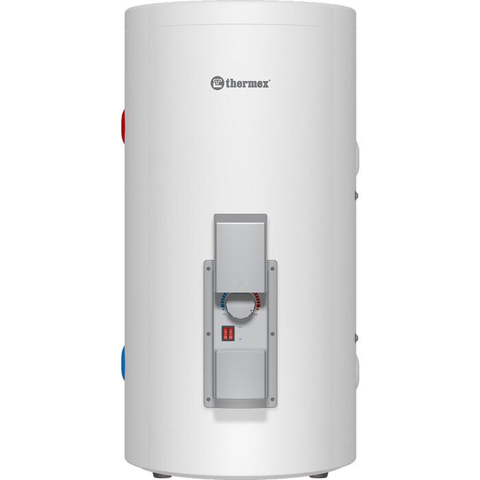Накопительный водонагреватель Thermex ER 100 F накопительный комбинированный водонагреватель thermex combi er 120v