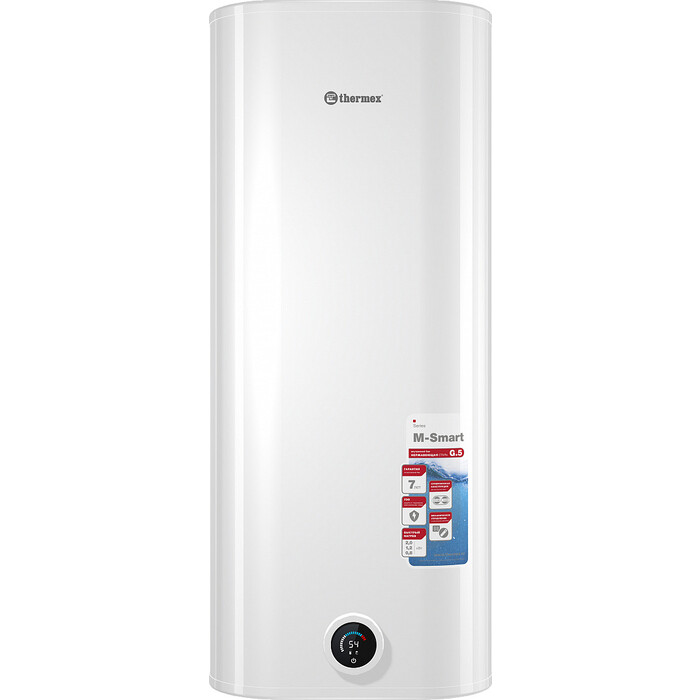 Накопительный водонагреватель Thermex MS 100 V (pro)