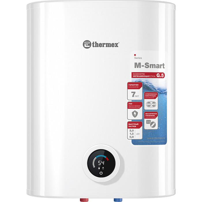 Накопительный водонагреватель Thermex MS 30 V (pro)