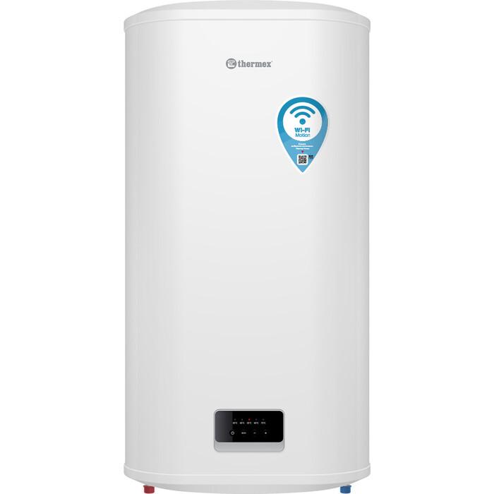 Накопительный водонагреватель Thermex Optima 100 Wi-Fi