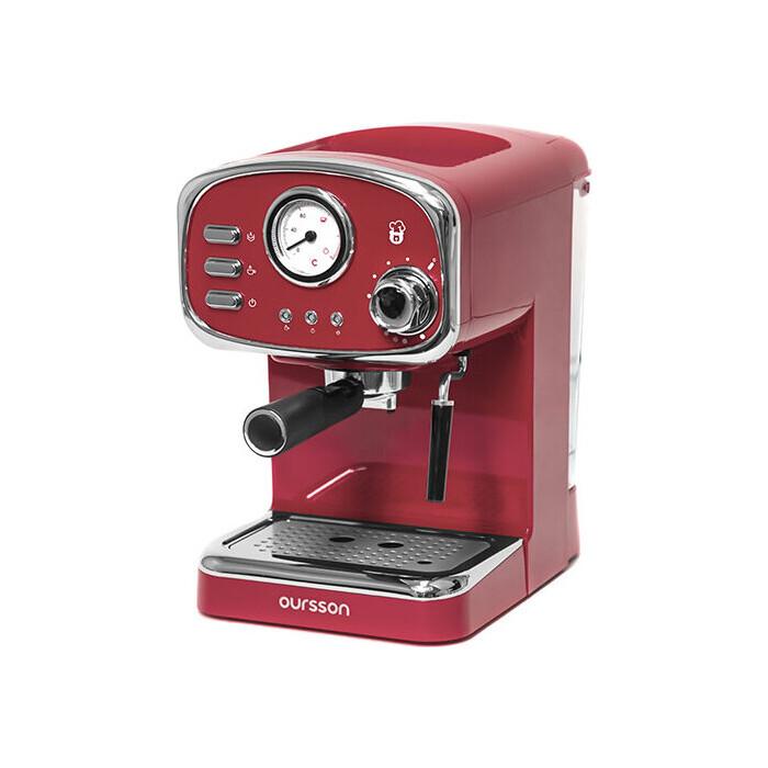 Кофеварка Oursson EM1505/DC