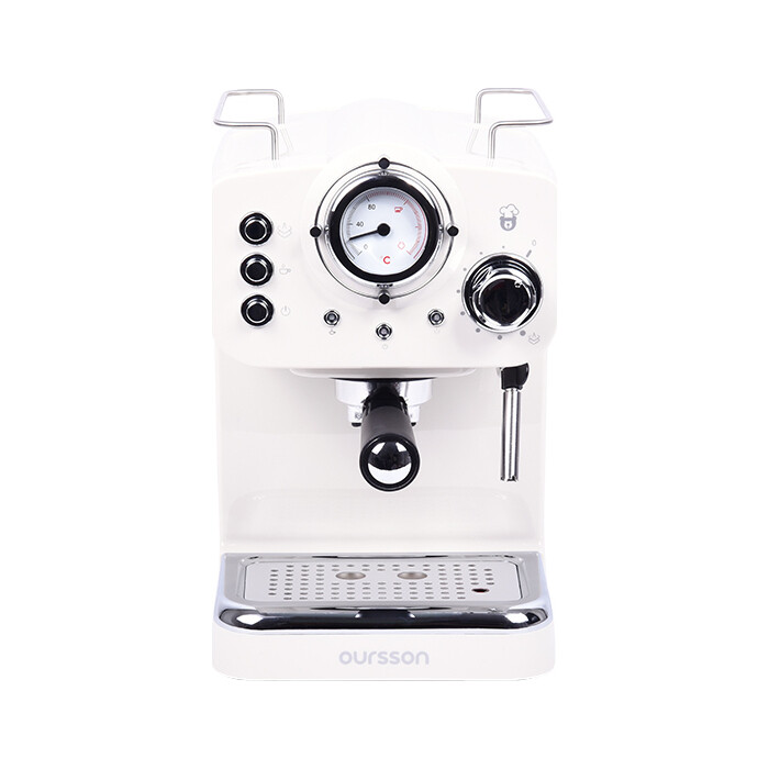 Кофеварка Oursson EM1500/IV