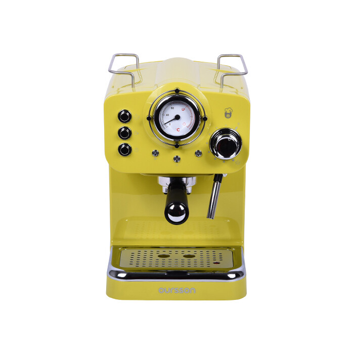 Кофеварка Oursson EM1500/GA
