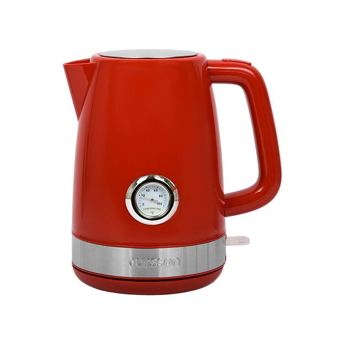 Чайник электрический Oursson EK1716P/RD