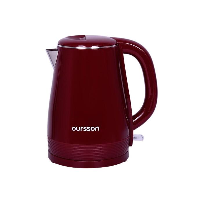 Чайник электрический Oursson EK1530W/DC