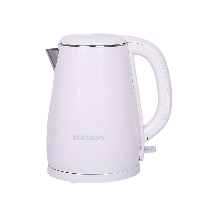 Чайник электрический Oursson EK1530W/IV