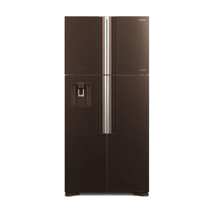 Холодильник Hitachi R-W662PU7 GBW